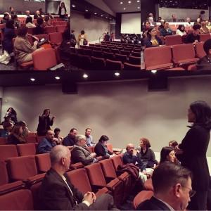 Yerba Buena Conservancy Community Meeting @ Yerba Buena Center for the Arts, Screening Room    San Francisco   California   United States