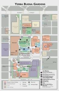 Future of Yerba Buena Gardens Community Meeting @ YBCA Screening Room | San Francisco | California | United States