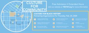 Culture for Community in Yerba Buena